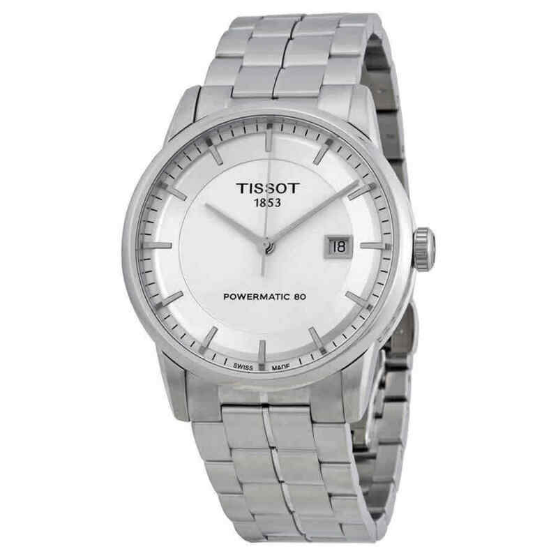 Tissot Luxury Powermatic 80 T086.407.11.031.00 (T0864071103100)