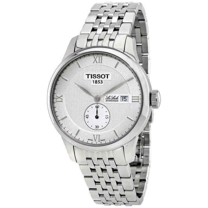 Tissot Le Locle Automatic Petite Seconde T006.428.11.038.01 (T0064281103801)