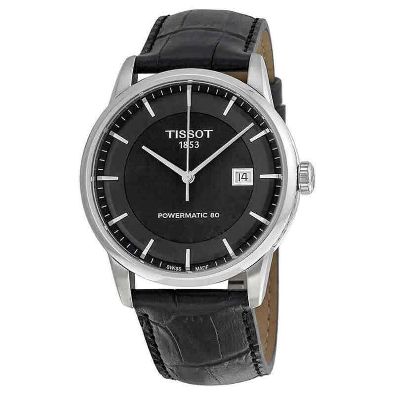 Tissot Luxury Powermatic 80 T086.407.16.051.00 (T0864071605100)